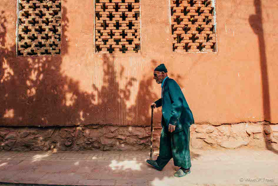 Iran photos: 10  best photography spots - Abyaneh