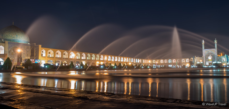 Photos of Iran: Esfahan