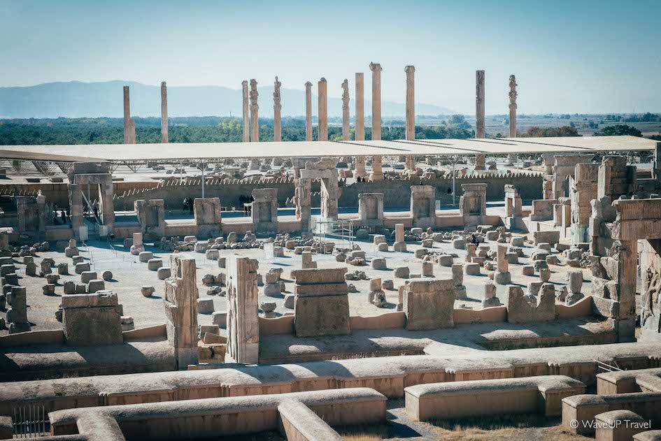Photos of Iran: Persepolis