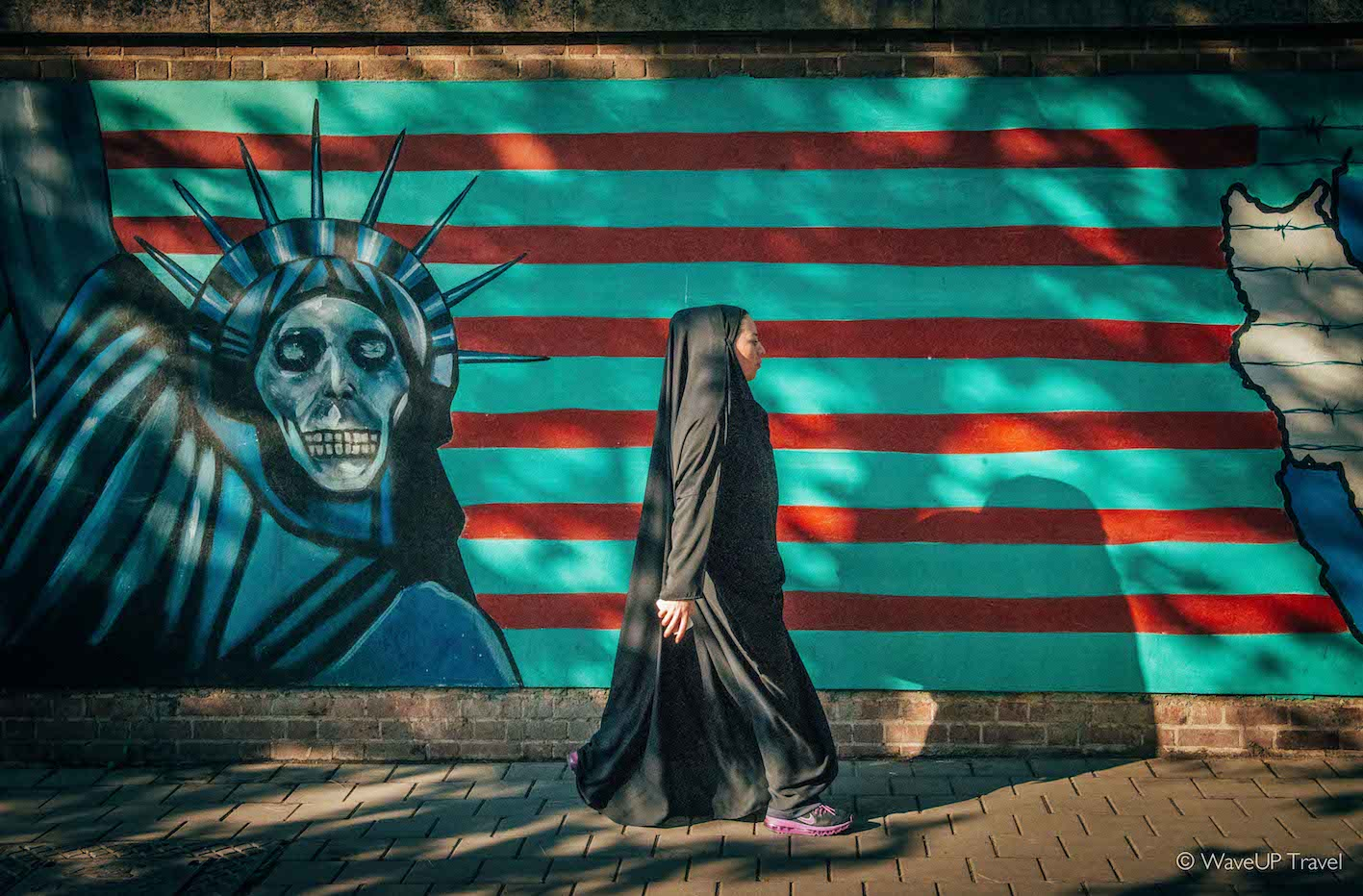 Iran tour: top-10 places to see - US Den of Espionage